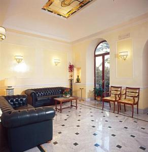 photo astoria garden hotel rome
