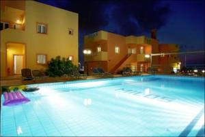 Photo hotel HOTEL MYLOS APARTMENTS