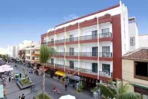 photo nopal hotel tenerife island