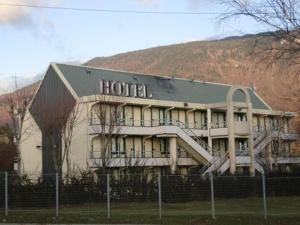 Photo hotel HOTEL BALLADINS BELLEGARDE EXPRESS