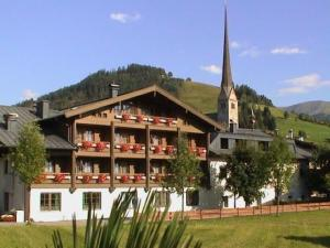 photo hotel almerwirt