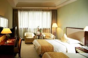 photo hotel golden tulip shanghai riverside