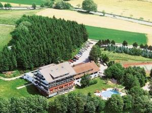 photo hotel kreidacher hohe