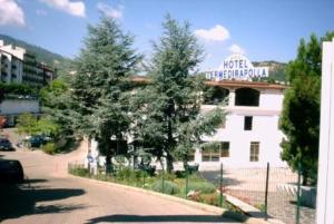 photo hotel terme di rapolla