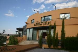 photo hotel caceres golf