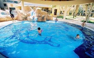 photo hotel intercontinental al ain resort