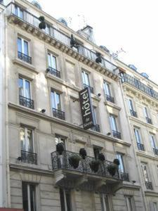 photo paris 15e hotel sevres montparnasse 2