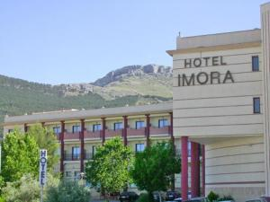 photo partner imora hotel jaen