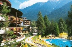 photo hotel alpenkonig tirol