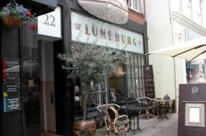photo hotel luneburg haus