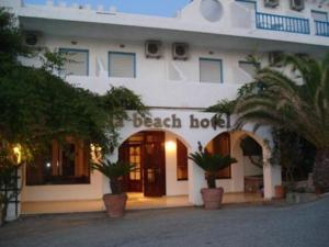 photo hotel stella beach