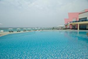 photo hotel jal fujairah resort spa