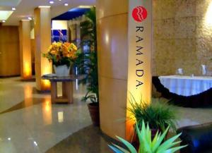 photo hotel ramada mexico zona norte