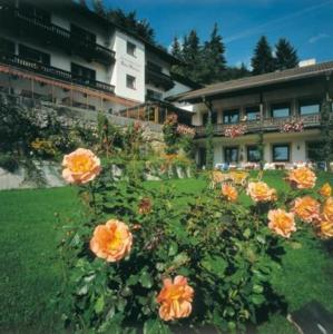Photo hotel HOTEL RESTAURANT CAFE NEU MERAN