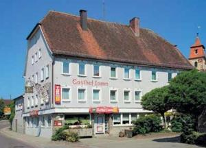 photo hotel gasthof zum lamm