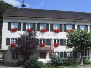 photo hotel bad eptingen