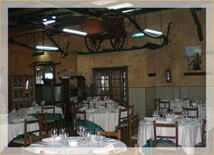 photo hotel restaurante azor