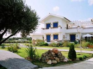 photo hotel rodos villas