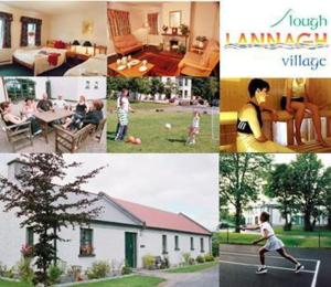 Photo hotel HOTEL LOUGH LANNAGH COTTAGES