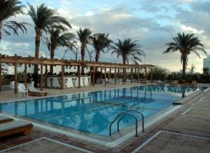photo hotel crowne plaza resort sharm el sheikh