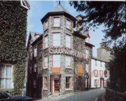 photo stags head hotel