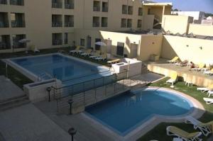 photo hotel solar dos canavarros quality inn