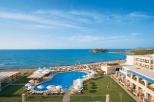 photo hotel grecotel kalliston