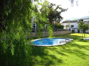 photo hotel cortijo huerta dorotea