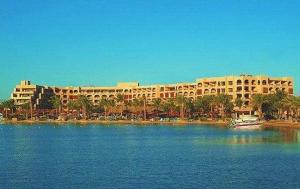 photo hotel intercontinental hurghada resort