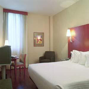 photo hotel nou petrer