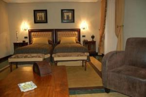 Photo hotel HOTEL HOSPEDERIA REAL DE BEJAR
