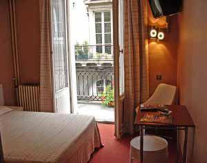 photo hotel royal medoc