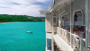 photo hotel sosua bay resort and victorian house