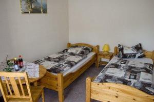 photo hotel garni sachsenland