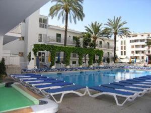 photo hotel eix alcudia