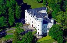 photo parkhotel schloss schlemmin