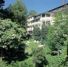 photo hotel irmgard kneipp thermal