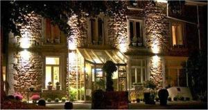 photo hotel le beau sejour