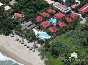 photo celuisma paraiso tropical beach hotel