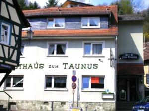 photo hotel landgasthof zum taunus
