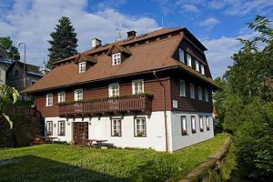 photo hotel pension samohel riesengebirge