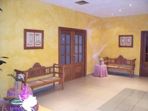 photo tudanca hotel benavente