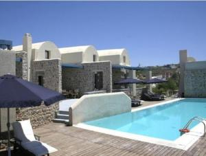 photo hotel nautilus caldera s