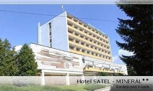 photo hotel mineral