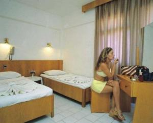 Photo hotel HOTEL SAHIN YUVAS?