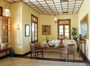Photo hotel HOTEL LOSARI COFFEE PLANTATION RESORT AND SPA