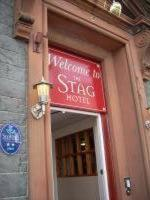 Photo hotel THE STAG HOTEL