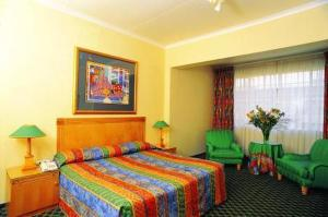 photo hotel don rosebank
