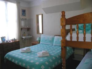 photo hotel the haldon guest house