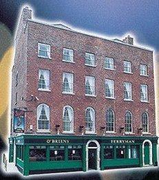 photo the ferryman hotel